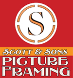Scott & Sons Picture Framing