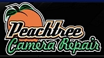 Peachtree Camera Repair Logo