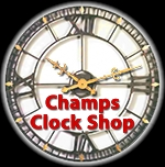 Champs Clock Shop