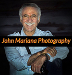 John Mariana Photography with Portrait