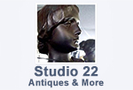 Studio22 Antiques & More